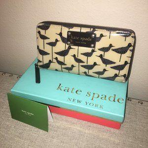Kate Spade New York Wallet -- Sandpiper